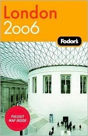 Fodors London [With Pullout Map]  by  Fodors Travel Publications Inc.