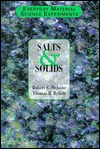 Salts and Solids  by  Robert Mebane