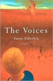 The Voices Susan Elderkin
