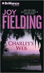 Charleys Web  by  Joy Fielding