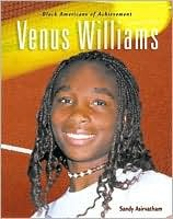 Venus Williams Sandy Asirvatham