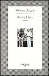 Annie Hall Woody Allen