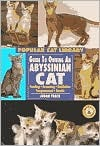 Abyssinian Cat  by  Judah Track
