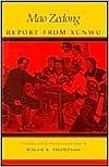 Report from Xunwu Mao Tse-tung