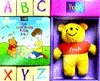 Fun With Pooh from A to Z Lisa Ann Marsoli