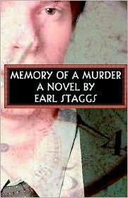 Memory of a Murder Earl Staggs