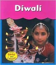 Diwali  by  Denise M. Jordan
