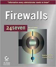 Firewalls 24seven  by  Matthew Strebe
