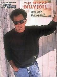 The Best of Billy Joel Billy Joel