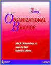 University of Phoenix Organizational Behavior  by  John R. Schermerhorn Jr.