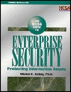 The NCSA Guide to Enterprise Security  by  Michel E. Kabay