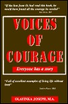 Voices of Courage: Everyone Has a Story Olayinka Joseph