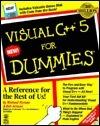 Visual C++ for Dummies Robert Arnson