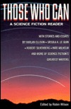 Paragons: Twelve Master Science Fiction Writers Ply Their Craft  by  Robin Scott Wilson