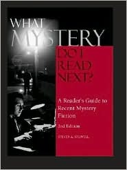 What Mystery Do I Read Next Steven A. Stilwell