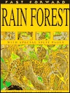 Rain Forests  by  Kathryn Senior