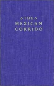 The Mexican Corrido: A Feminist Analysis  by  María Herrera-Sobek