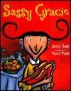 Sassy Gracie  by  James Sage