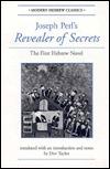 Joseph Perls Revealer Of Secrets: The First Hebrew Novel Dov Taylor