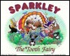 Sparkley, the Tooth Fairy: The Story of Susie and Scotty in Toothdom  by  Mary Casey
