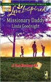 Missionary Daddy Linda Goodnight