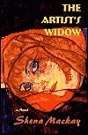 The Artists Widow  by  Shena Mackay