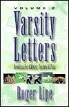 Varsity Letters  by  Roger Lipe