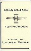Deadline For Murder Unknown Author 758