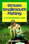 Stream Smallmouth Fishing Tim Holschlag