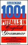 1001 Pitfalls in English Grammar Vincent Foster Hopper
