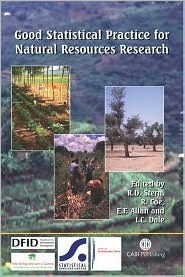 Good Statistical Practice for Natural Resources Research Roger Stern