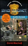 Alien Island (Gerry Andersons Space Precinct, No 3)  by  David Bischoff