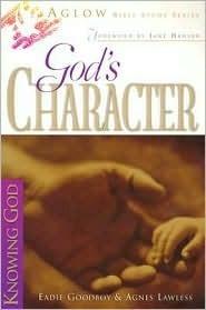 Gods Character Eadie Goodboy