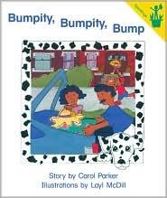 Bumpity, Bumpity, Bump Carol Parker