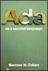 ADA as a Second Language  by  Norman H. Cohen