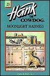 Moonlight Madness  by  John R. Erickson