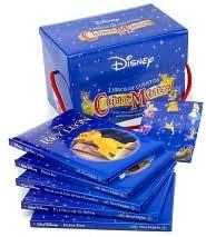 Disney Libros de Cuentos: Caja de Musica: Disney Storybook: Music Box  by  Silver Dolphin En Espanol