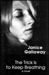 Trick Is to Keep Breathing  by  Janice Galloway