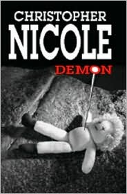 Demon  by  Christopher Nicole