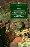 Epicurean Philosophers (Everymans Library John Charles Addison Gaskin
