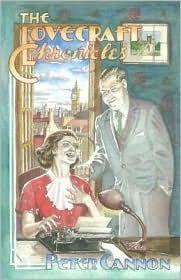 The Lovecraft Chronicles Peter H. Cannon