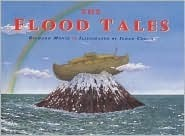 The Flood Tales  by  Richard Monte