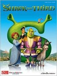 Shrek the Third John Nicholas