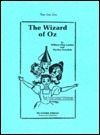 Wizard Of Oz: Music And Lyrics  by  William-Alan Landes