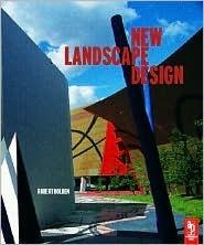 New Landscape Design Robert   Holden