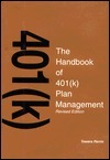 The Handbook of 401k Plan Management  by  Towers Perrin