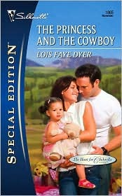 Triple Trouble / A Real Live Cowboy (Mills & Boon Cherish) (Fortunes of Texas - Book 16)  by  Lois Faye Dyer