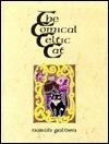 The Comical Celtic Cat Norah Golden