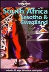 South Africa, Lesotho & Swaziland Jon Murray