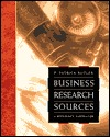 Business Research Sources: A Reference Navigator F. Patrick Butler